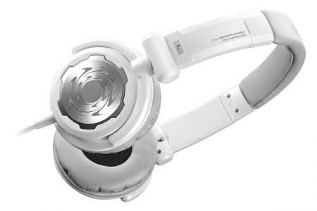 Denon DN-HP500S Review DJ Headphones