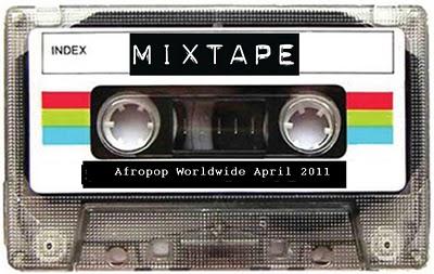 afropop mixtape