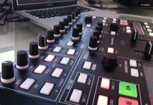 Knobs Novation Twitch