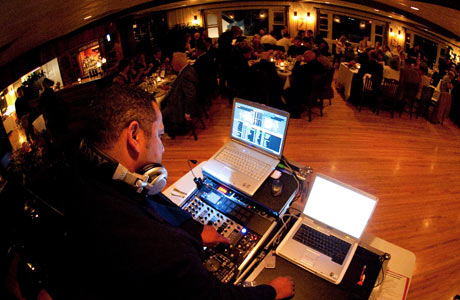 4 Reasons Why You Should DJ Weddings   Digital DJ Tips