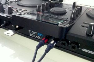 Stanton SCS-4 DJ Review