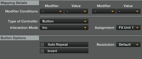 Interaction Button Inc