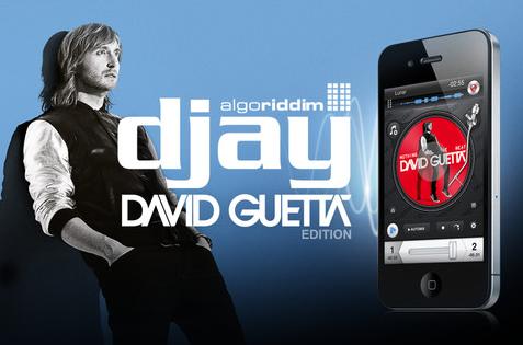 David Guetta App