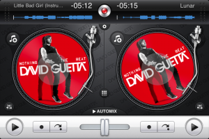 djay David Guetta