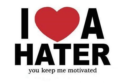 Love hater