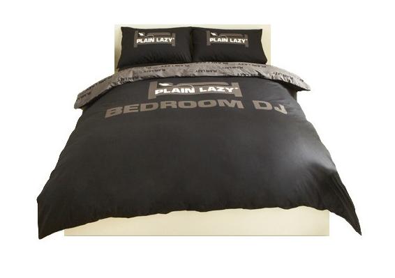 Bedroom DJ