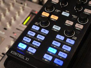 Kontrol X1