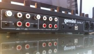 Gemini CNTRL-7 back