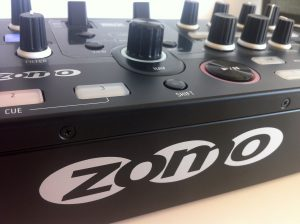 Zomo MC1000 review casing