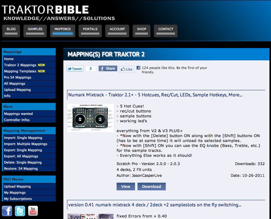 Traktor 2 Bible Book Review - Digital DJ Tips