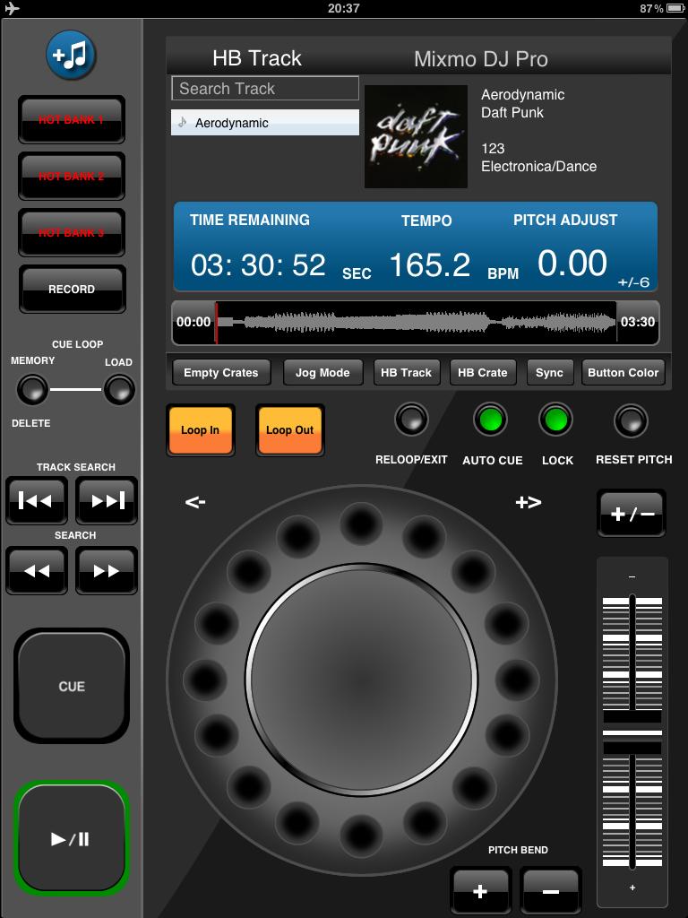MixmoDJPro