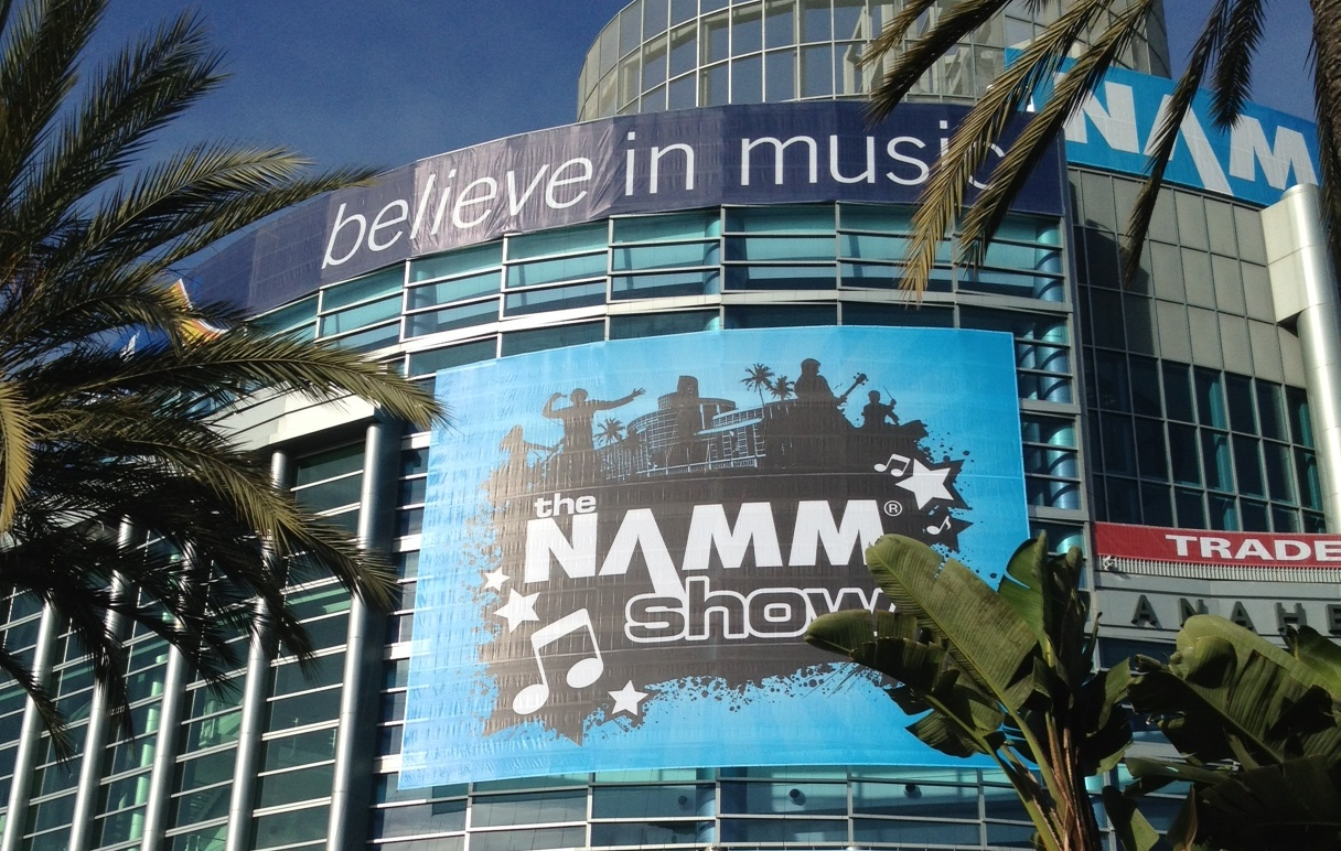 NAMM was chock-a-block with controllers, decks, software, headphones, speakers, mixers and all the rest. Here are the five things that we think deserve special attention this year.