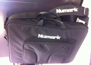 Numark softcase