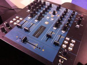 American Audio 14MXR