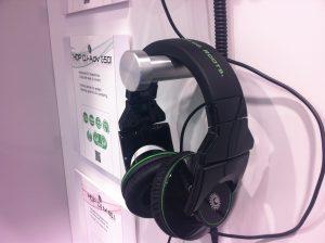 Hercules headphones