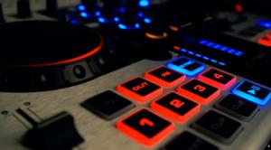 DJ-Tech Dragon 2
