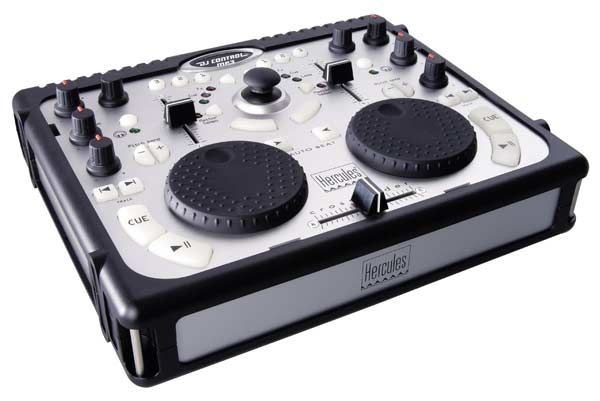 Hercules MP3