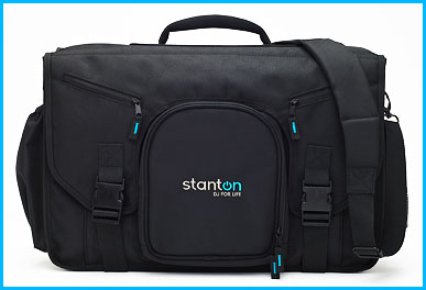 Stanton SCS.4DJ bag