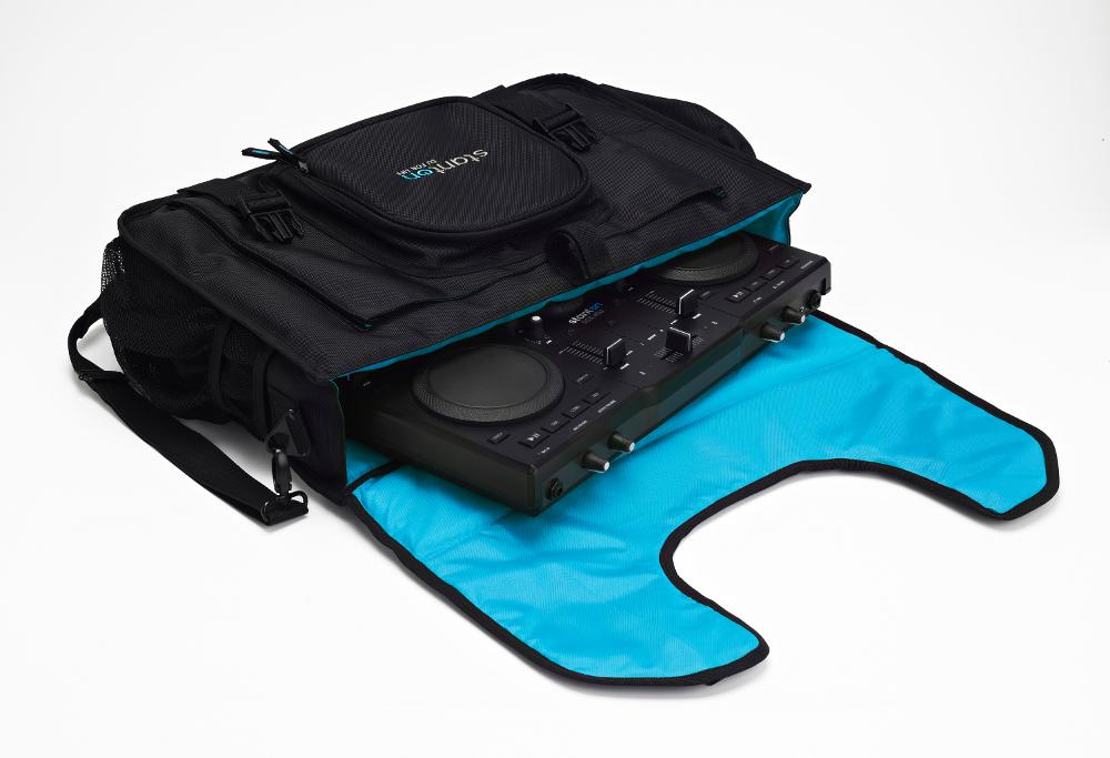Stanton SCS.4DJ in bag