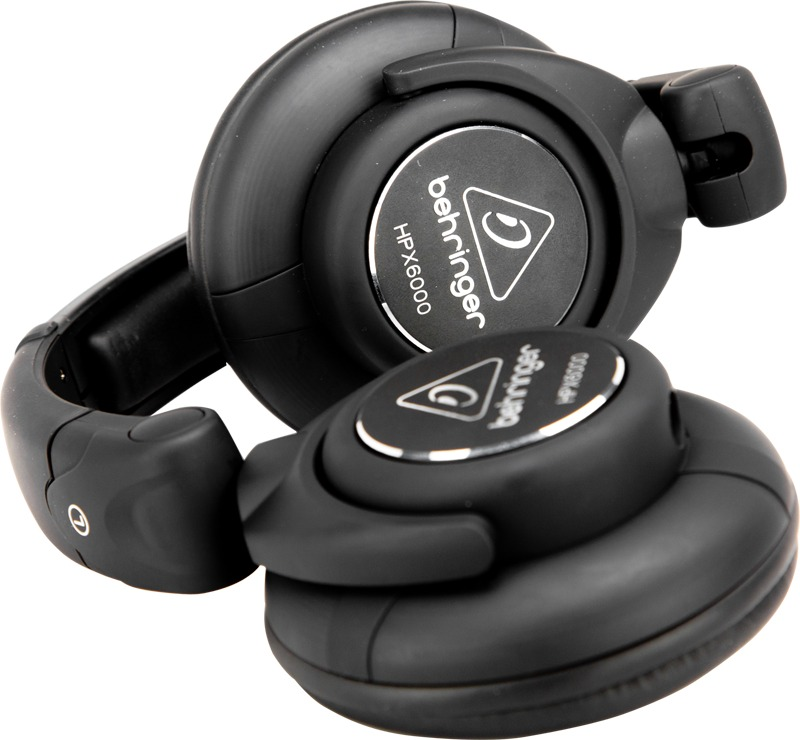 The Behringer HPX6000 is a value-priced DJ headphone that appears to tick all the right boxes. We put a pair through its paces in today's review..