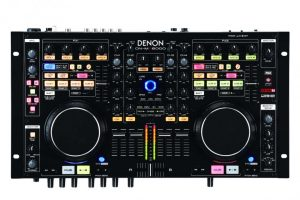The Denon DN-MC6000