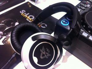 Ultrasone Pro DJ Headphones