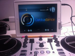 Deckadance for iPad