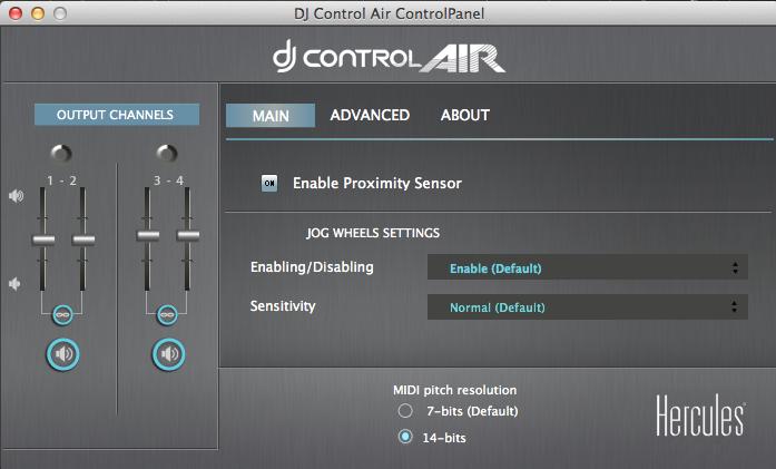 Review: Hercules DJ Control AIR DJ Controller - Digital DJ Tips