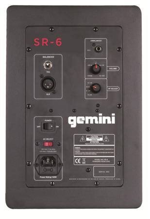 Gemini SR-6