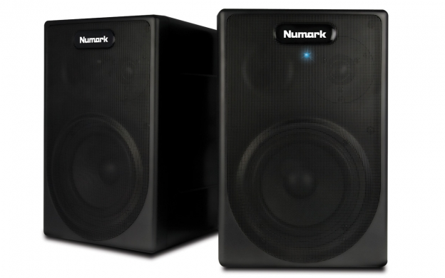 The Numark NPM5s: A low-priced, complete monitoring system for DJs - but is the sound quality up to scratch?