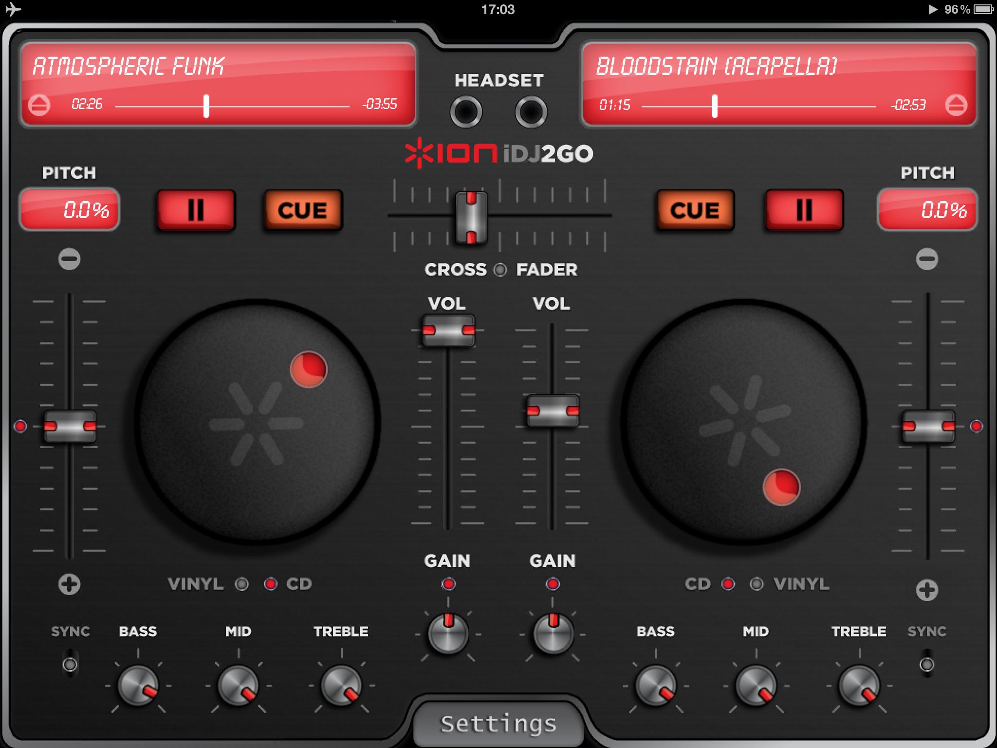ION iDJ2Go Controller Review - Digital DJ Tips