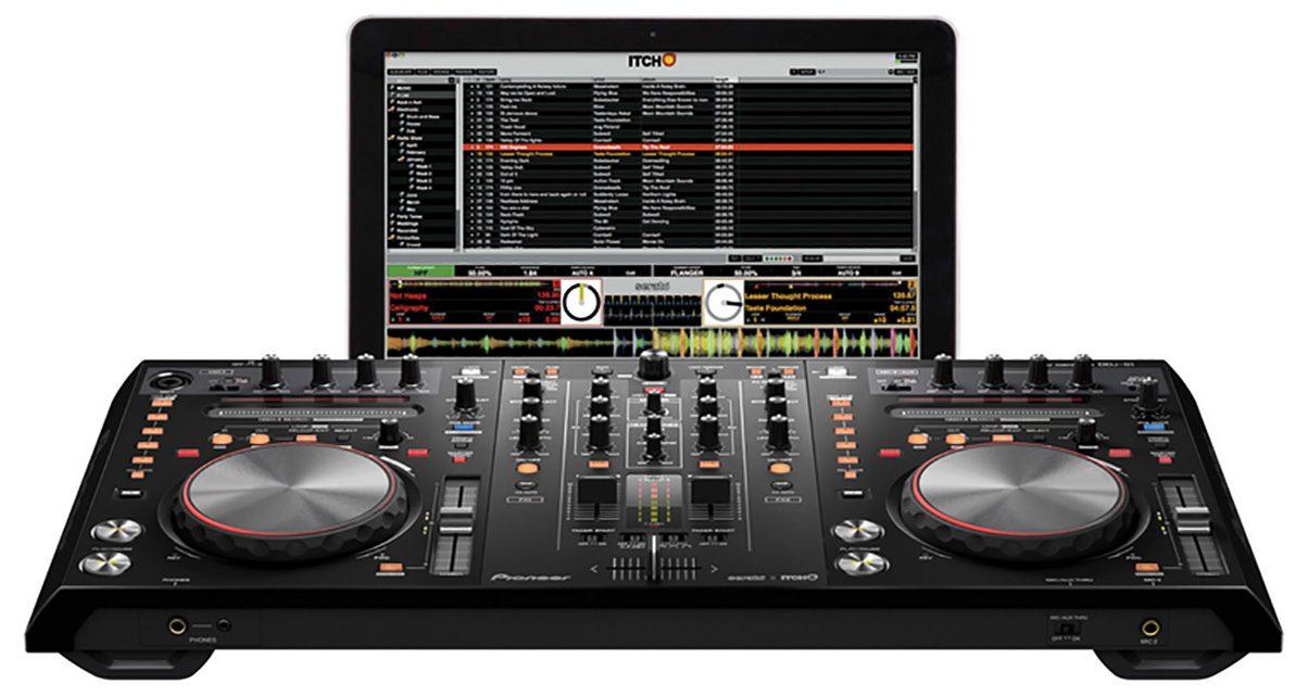 Djing Software Free >> 10 Hidden Serato ITCH Tips & Tricks For Better DJing
