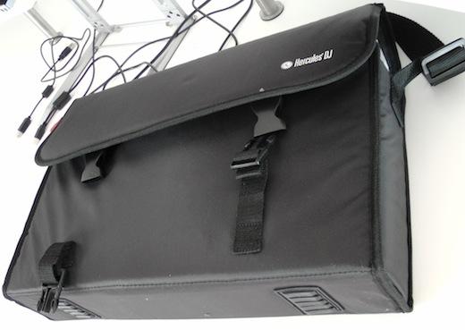 Hercules DJ Console RMX2 bag