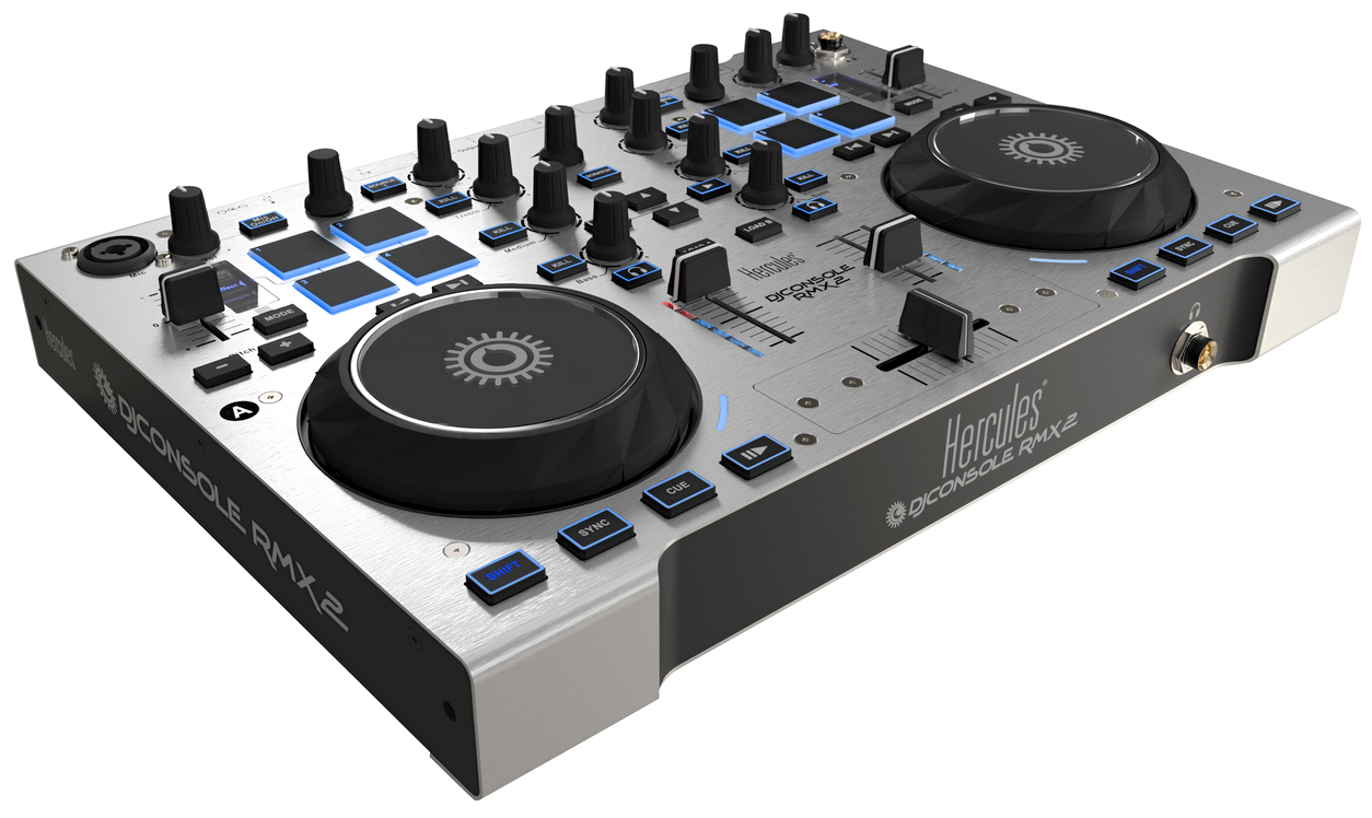 DJ Console RMX2 review