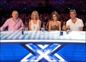 DJ X Factor