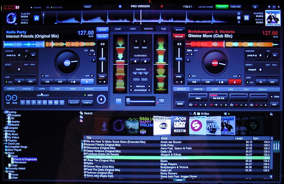 Virtual dj 8 pro free download full plugins [gd] | yasir252.