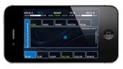 DJPlayer 5.5 iPhone