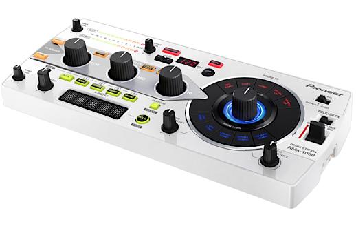 Pioneer RMX-1000 white