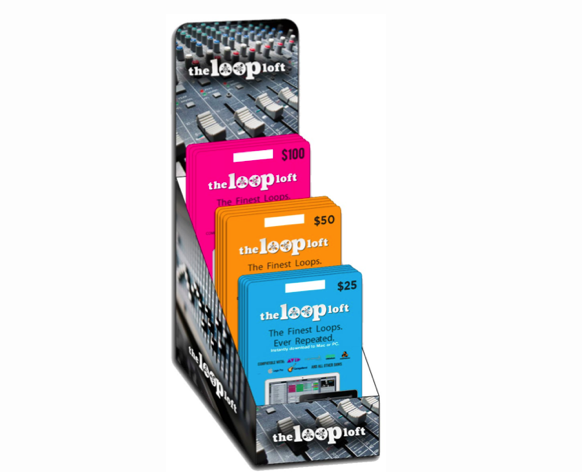 Loop Loft Loops