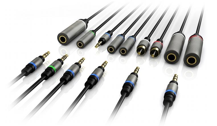 IK multimedia cables