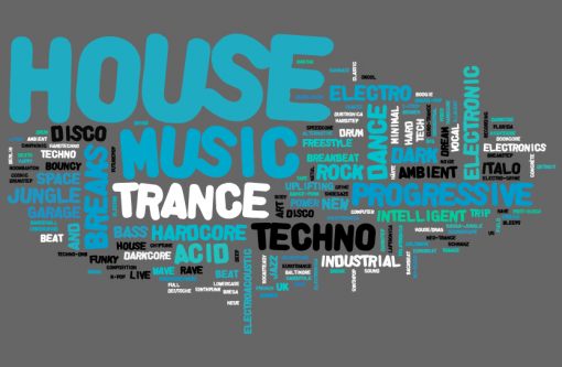 House genres