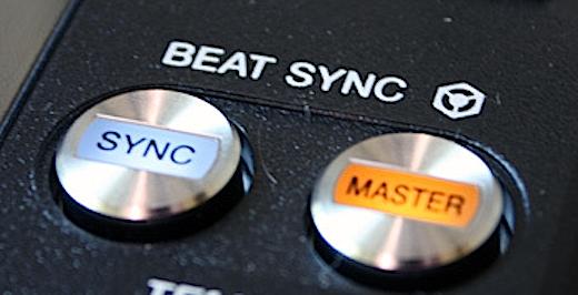 Pioneer sync