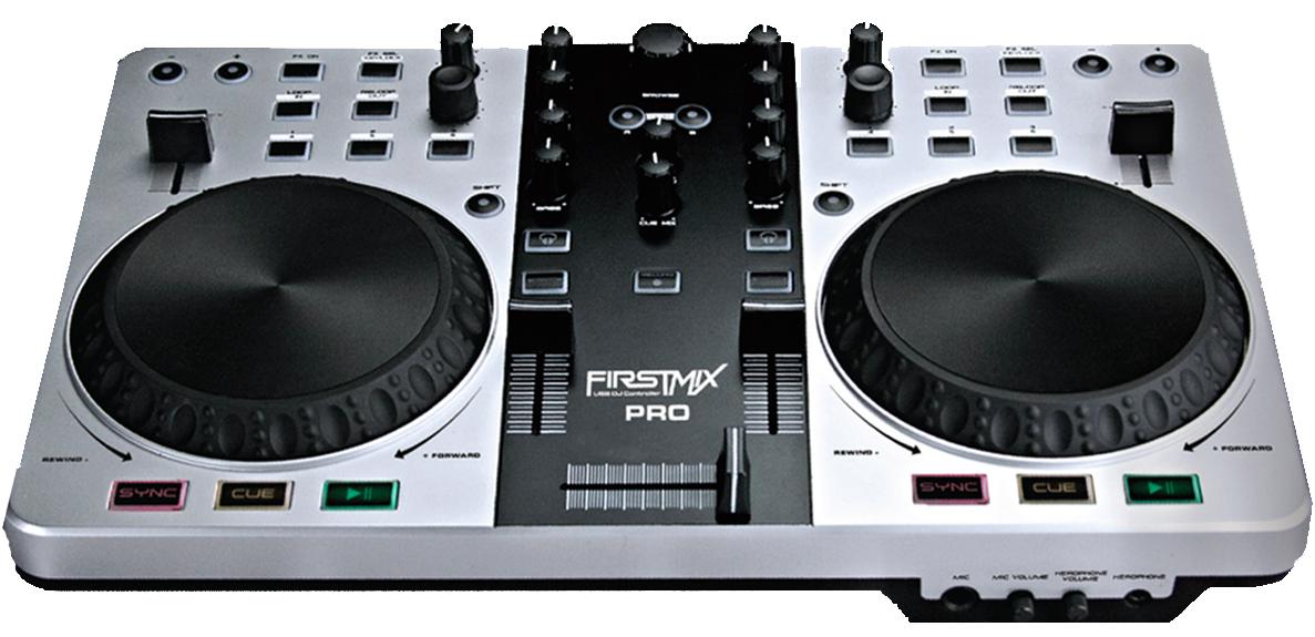 FirstMix Pro