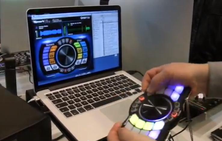 Orbit DJ