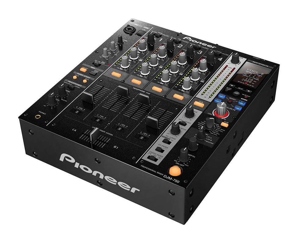 Pioneer DJM-750