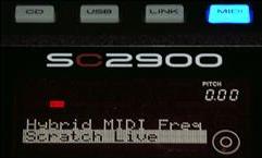 Sc2900 Hybrid