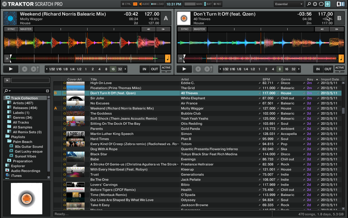 Traktor pro dj software free download full version | Traktor