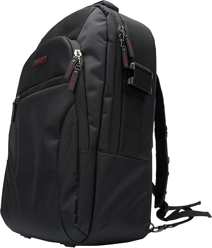 Magma Digi Control Backpack XL closed