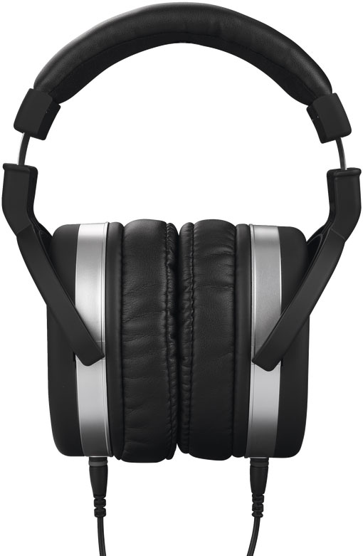 Those oversized earcups and that deep padding make for a truly immersive experience.