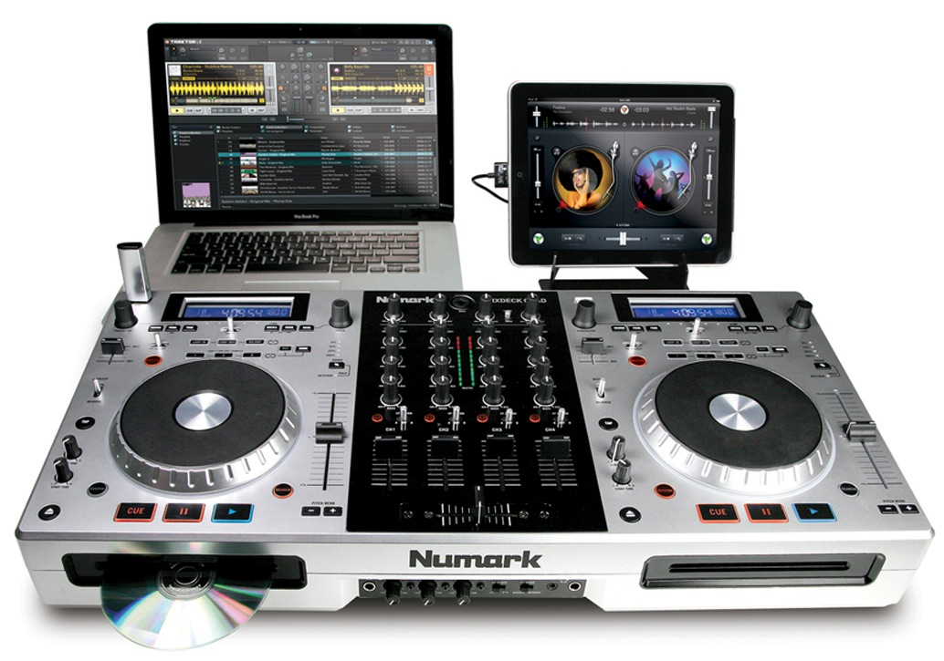 over to you which is the best dj controller for ipad djay. Black Bedroom Furniture Sets. Home Design Ideas
